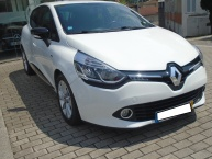 Renault Clio 1.5 DCI 90CV LIMITED
