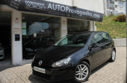 Vw Golf VI 1.9 tdi Van