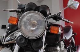 Honda Cb  Seven Fifty
