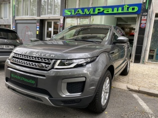 Land Rover Evoque 2.0 ED4