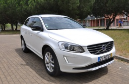 Volvo XC 60 D4 Geartronic