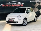 Fiat 500 Lounge Twin Air