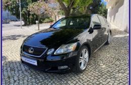 Lexus Gs 450h Hybrid III 345cv