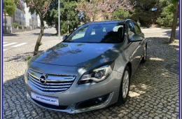 Opel Insignia sports tourer 2.0 CDTi Executive S/S