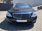 Mercedes-Benz S 320 CDI Longo