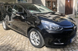 Renault Clio 0.9 TCE Limited Edition - GPS