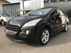 Peugeot 3008 1.6 HDi Sport CMP6 110cv