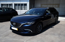Mazda 6 SW 2.2 SKY ACTIV-D EXCELLENCE