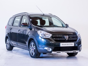 Dacia Lodgy SL Adventure Blue DCi 1.5