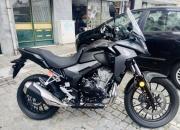 Honda 360 CB500XA