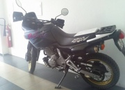 Honda 360 Dominator 650