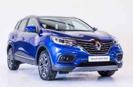 Renault Kadjar Intense TCE