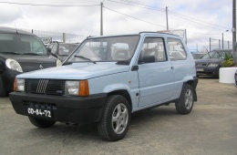 Fiat Panda L 750
