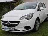 Opel Corsa 1.4 FLEXFUEL (Gás)