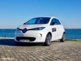 Renault Zoe INTENS Z.E.