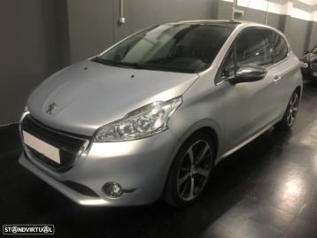 Peugeot 208 ICE VELVET SÉRIE ESPECIAL 1.6 HDI (115)