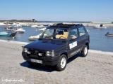 Fiat Panda 4X4 Cabrio
