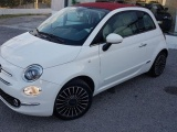 Fiat 500c 500c 1.2 new lounge dualogic