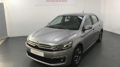 Citroën C-Elysée 1.2 Pure Tech Shine