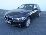 BMW 318  D EFFICIENT DYNAMICS