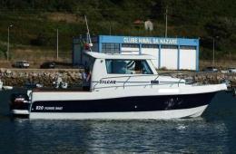 Silcar 820 FB