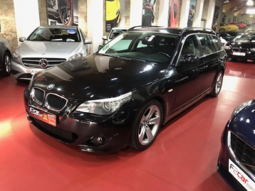 BMW 520 d Touring (177cv) (5p) PACK M EXTERIOR