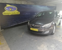 Opel Astra Sports Tourer 1.3 CDTi Cosmo S/S