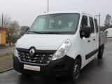 Renault Master CAB/TRIPLA // 2017