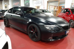BMW 635 D PACK M EDITION FULL