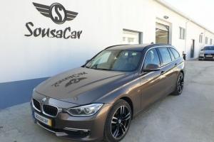 Bmw 318 Luxury ( 143cv, 5p )
