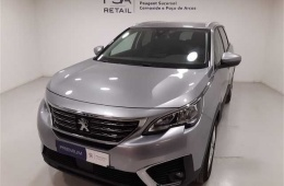 Peugeot 5008 1.5 BlueHDi Active