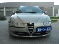 Alfa Romeo 147 1.9 Jtd
