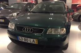 Audi A3 1.9 Tdi. sport