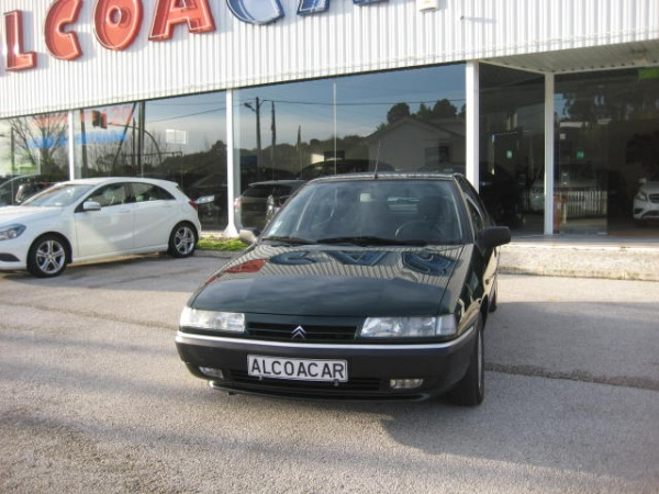 Citroën Xantia  1.6i Exclusive