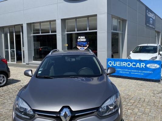 Renault Mégane Break, 2014