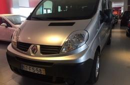 Renault Trafic passager