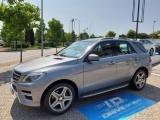 Mercedes-benz Ml 350 BlueTEC