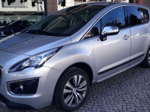 Peugeot 3008 1.6 BlueHDi Style