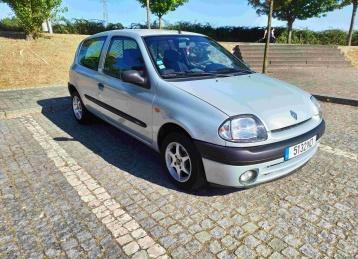 Renault Clio 1.9DCI