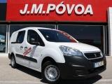 Peugeot Partner 1.6 HDI L2 Confort 3Lug