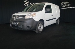 Renault Kangoo II L2H1 Maxi 1.5 Dci 90cv Start and Stop 5 velocidades 3 lugares Business Ac Plus 5 portas