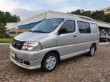 Toyota HiAce Combi 2.5 D-4D Service 2.8T