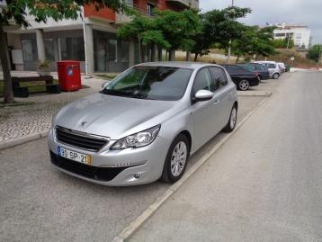 Peugeot 308 Style 1.6hdi NACIONAL