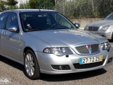 Rover 45 1.4i Connoisseur