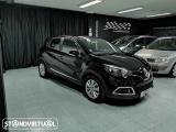 Renault Captur 1.5 DCI Sport - Nacional