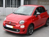 Fiat 500s 0.9 TWINAIR