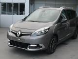 Renault Grand scenic 1.5 DCI BOSE EDITION