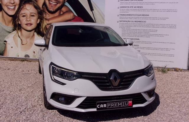Renault Megane 1.5 Dci Bose Edition