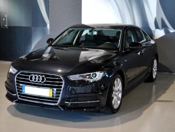 Audi A6 2.0 TDI ULTRA S-LINE S-TRONIC