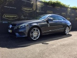 Mercedes-benz E 250 CDi Avantgarde BE Auto